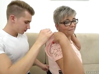 Blowjob, Deepthroat, European, Granny, Mature, Mom, Mommy, Orgasm, Old, Sucking