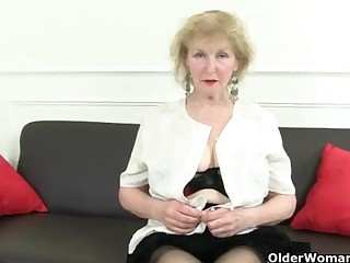 My favourite grandmas from rub-down the UK part one