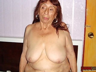 latinagranny old mom pictures collection