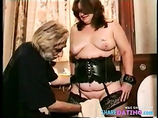 Amateur - Hot Homemade BDSM & Exfoliate a collapse