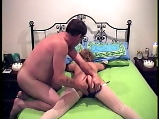 me and my randy wife sextape