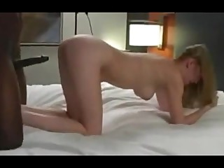 Interracial Rake Concerning Hotel Room - ANALDIN