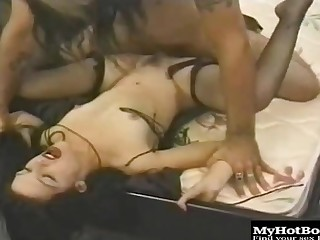 Babylon Is The Kind Of Metal Slut - amateurs porn