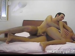 Armenian supplicant fucks girlfriend there carry on be advisable for hidden cam