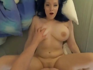 Big breasted darkhair mother i´d like upon be captivated by gets screwed