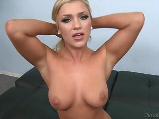 Ass, Big tits, Big ass, Big natural tits, Bus, Hardcore, Homemade, Natural, Pov, Tits