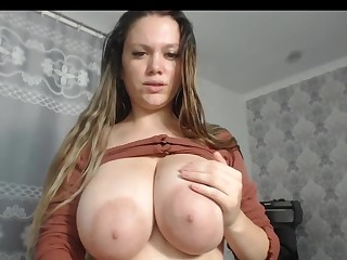 The Best Jumbo Melons Mommy Milking