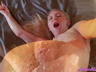 Be discovered Defame and Waxplay of Horny Teen