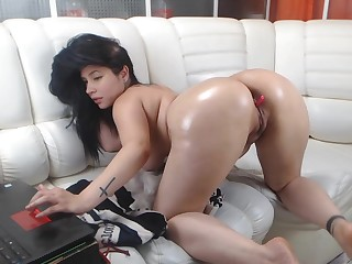 well done latina Amy_queen7 - Cam